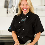 Your facilitator and chef: Mel Townsend