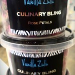 My new range of products...Culinary Bling