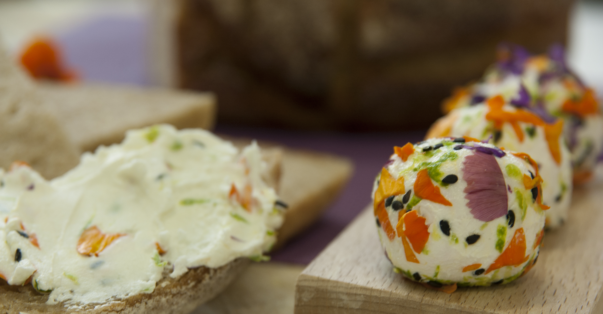 Goat's Cheese 2