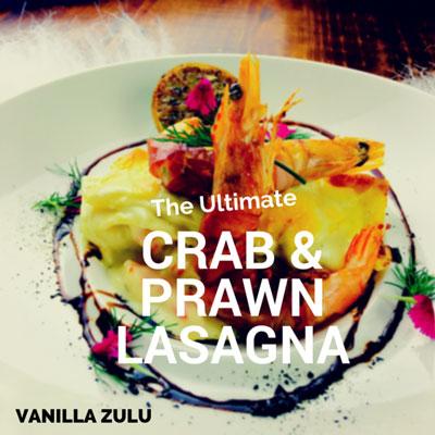 crab-and-prawn-lasagna
