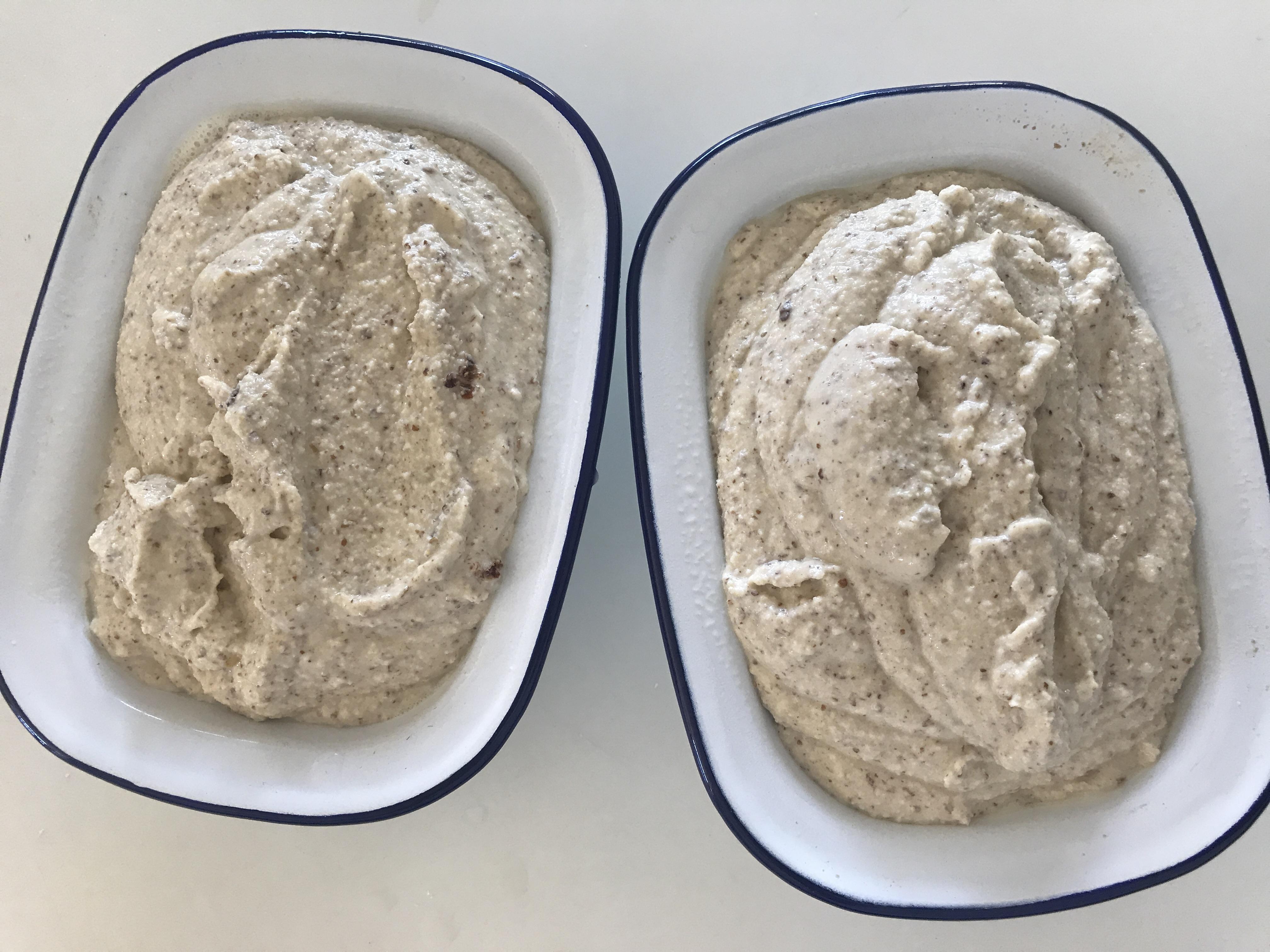 Keto bread - VANILLA ZULU CULINARY ADVENTURES
